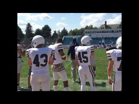 Lycoming Football: Video - Lycoming Football on the Road #GoLYCO