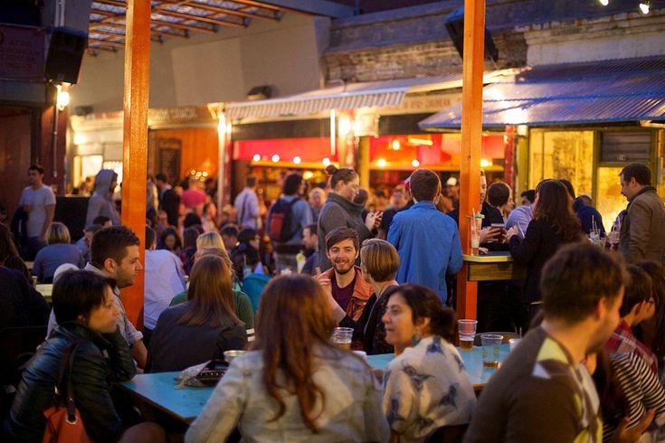 Lewisham Model Market, lo street market notturno del sud est londinese torna anche questa estate