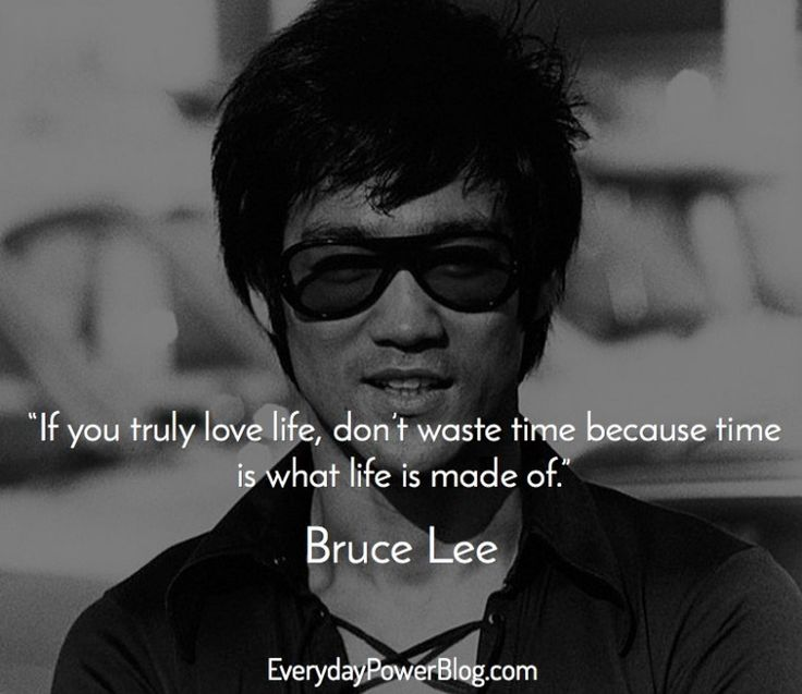 34 Bruce Lee Quotes To Inspire The Warrior Within!