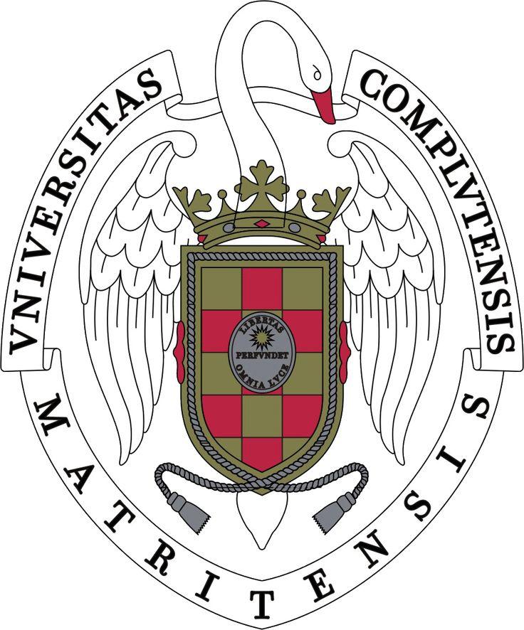 Mejores 23 im genes de universidades de madrid en for Universidad complutense de madrid arquitectura