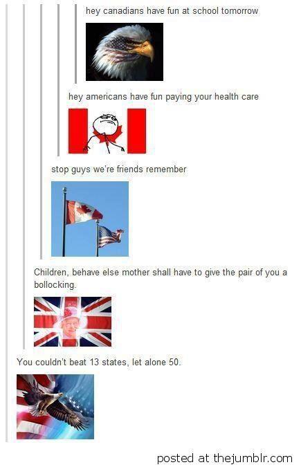 Go home Britain