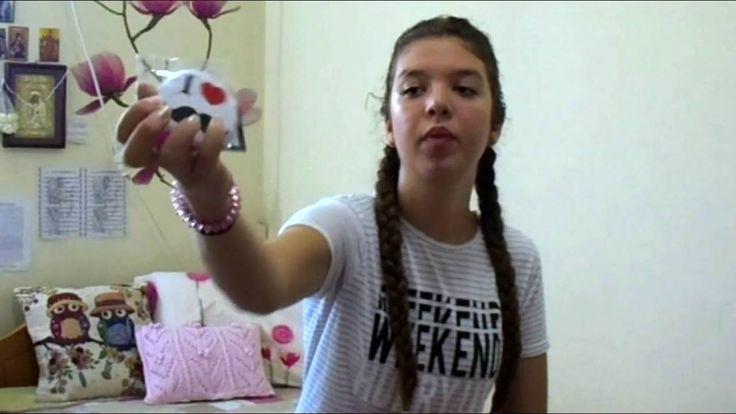 Επιστροφή στο σχολείο με Giveaway I Mirtoolini http://youtu.be/FVJef91v5T8 #mirtoolini #youtuber