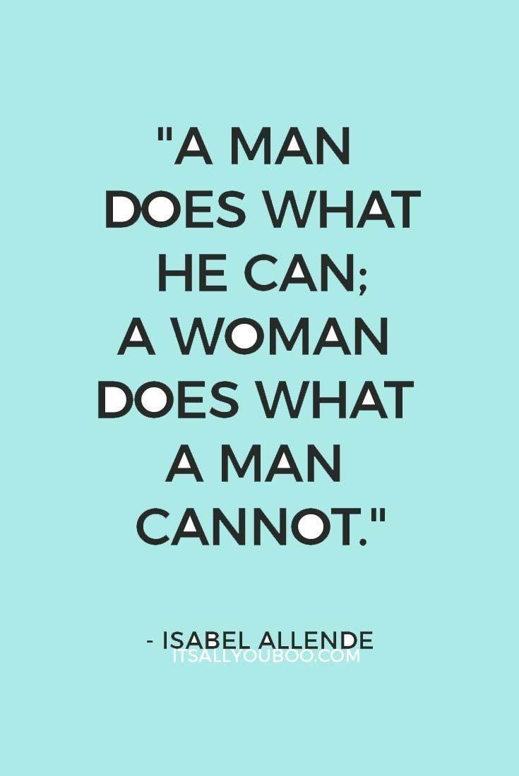 20 Happy International Women's Day Quotes   International womens ...