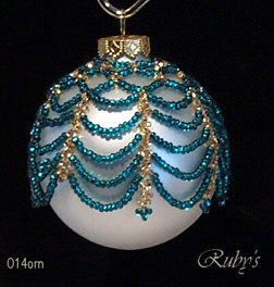 .I have seen this pattern before I made one of these it turned out very pretty a must to make.