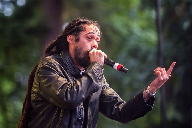 Damian Marley | GRAMMY.com: Photo