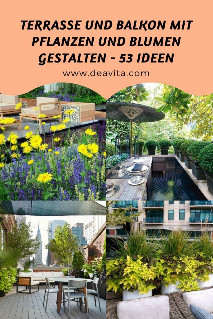 31 besten balcony bilder auf pinterest, Gartengerate ideen