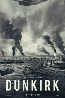 DUNKIRK 2017 FULL MOVIE DOWNLOAD HINDI 1080P BLURAY