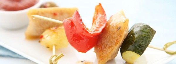 Find Pizza Rolls® Kabobs and other delicious recipes with Mom's Menu Rescue.