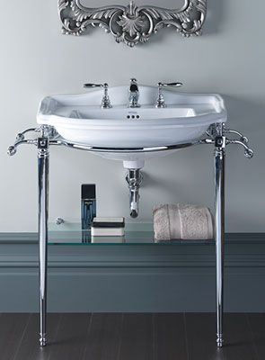 Grand lavabo Drift - Imperial : http://www.ma-baignoire-balneo.com/grand-lavabo-imperial-drift-xml-363_427-1214.html