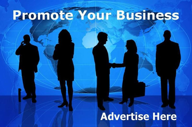 Promote Your Business here www.facebook.com/promotingyourbusiness