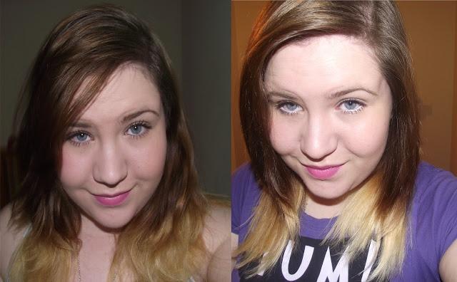 Love Penelope's sleek new look. Not a single straightener in sight!  http://penelopesbeautyobsession.blogspot.co.uk/
