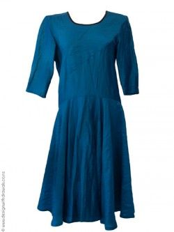 Sky Circle Dress | Design Withdrawals