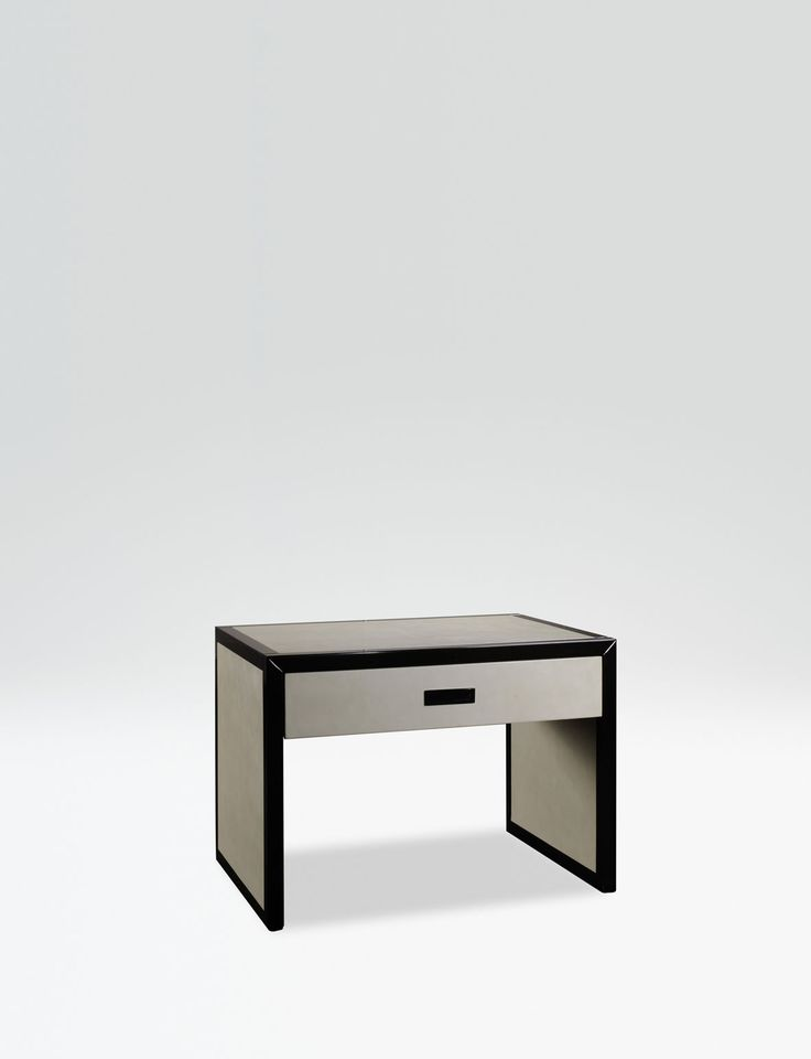 Armani Casa East bedside table