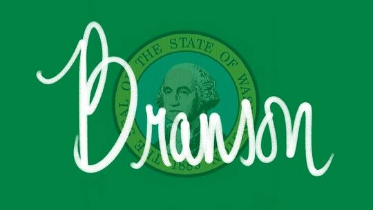 Uncommon names | Names given to between 5 and 10 baby boys in 2012: Washington state | #Branson