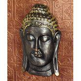 Found it at Wayfair - Sukhothai and Bodh Gaya Buddhas Asian Wall Décor