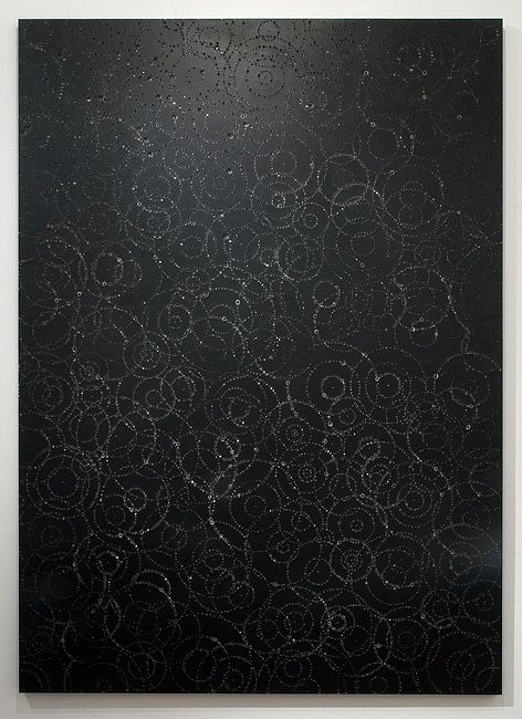 Lindy Lee, Immanence Arising, 2011 I saw this last year at Roslyn Oxley9 Gallery