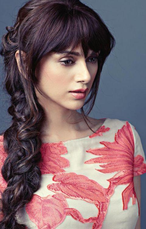 Aditi Rao Hydari Femina Magazine Salon & Spa Photoshoot 2014