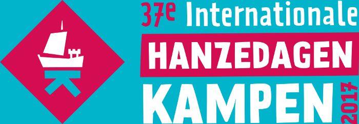 Zo'n honderd Hanzesteden uit veertien landen komen van 15 t/m 18 juni naar Kampen voor de Internationale Hanzedagen 2017. De Hanzesteden die zich hebben aangemeld, zijn afkomstig uit België, Duitsland, Engeland, Estland, Frankrijk, Finland, IJsland, Letland, Litouwen, Nederland, Noorwegen,...