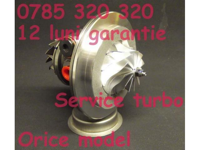 Reparatie Turbina BMW e90 320d 163 177 318d 122 I Bucuresti - Anunturi gratuite - anunturili.ro