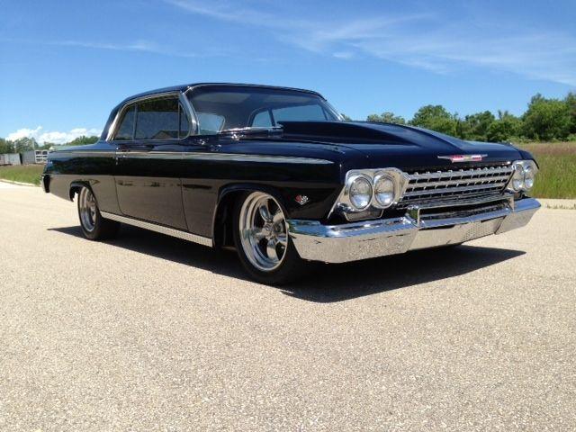 1962 Chevrolet Impala SS for sale | Hemmings Motor News