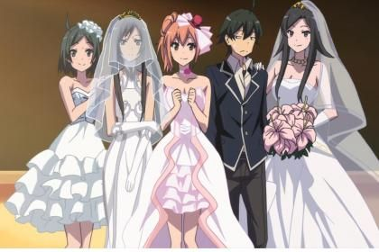 comedy Love Wallpaper : Yahari ore no seishun love come wa machigatteiru ova - (#89426) - High Quality and Resolution ...