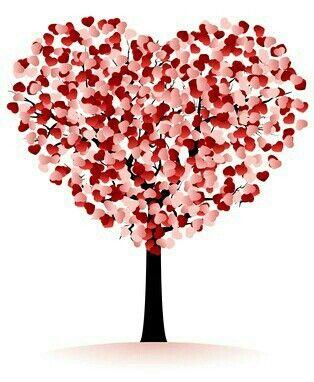 heart ´s tree                                                                                                                                                                                 More