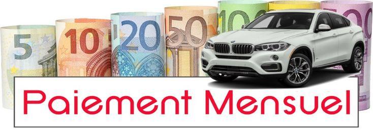 Assurance auto paiement mensuel pas cher en ligne