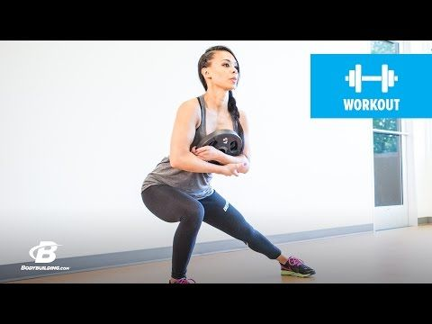 Superior Lower Body Dorm Room Workout | Katie Chung Hua   YouTube Part 9