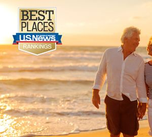 10 Best Places to Retire on Social Security Alone