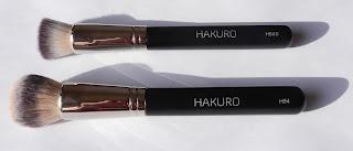 Hakuro - H54  and H50s
