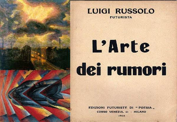 Luigi Russolo - JungleKey.fr Image #100