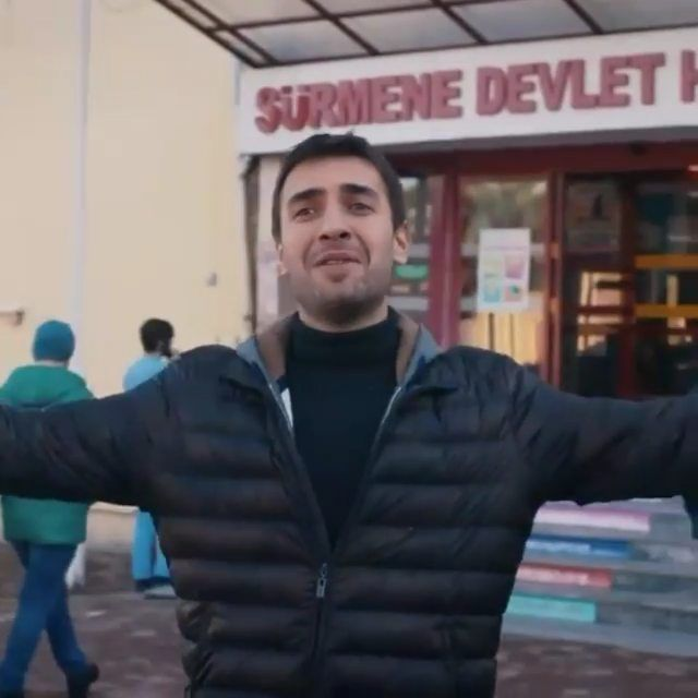 1 736 Begenme 22 Yorum Instagram Da Sen Anlat Karadeniz Senanlatkaradeni Z De Gulum De Bana Gulum Deme Huy Yapa Turkish Actors Winter Jackets Actors