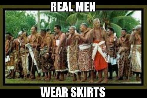 A true Pacific Island fact