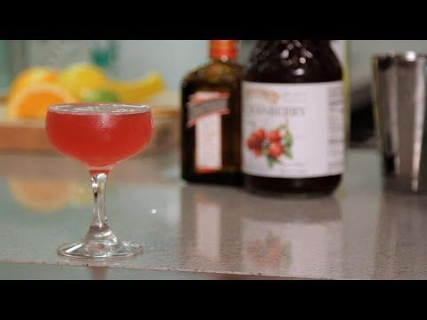 A delicious cocktail recipe for the Cosmopolitan cocktail with Vodka, Cointreau, Lime Juice and Cranberry Juice. See the ingredients, how to make it, view instrucitonal videos, and even email or text it to you phone.