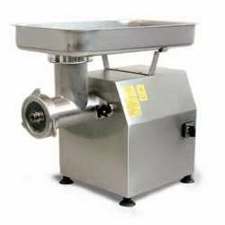 For zombie processing. Food Machinery Heavy Duty Fan-Cooled Counter Meat Grinder |11033