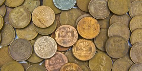 Buy & Sell Old Coins at Coins Plus, Cincinnati's Premier Coin ...