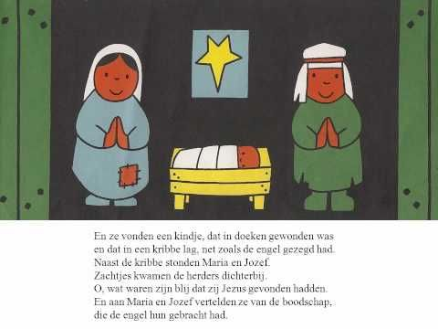 Kerstmis - Digitaal prentenboek