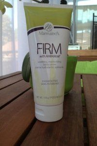 Firm with Ambrotose by Mannatech. $31.00. Body cream,Moisturizing,Soothing. A rich, botanically based, proprietary blend of science and nature. Formulated without synthetic colors, this cream is also paraben-free and without mineral oil.  This rich, moisturizing body cream is formulated to soothe and moisturize. It's great for your thighs, hips, stomach and hands.  It's made without synthetic colours and contains no parabens or mineral oil.   Suitable for all skin types...