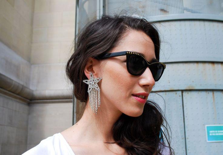 Bling-bling-accessories-Paris-Haute-Couture-FW12-41: Couture Paris, High Paris, Accessories Allure, Jewelery Accessories, Parigi Haute, Earrings
