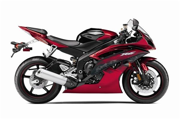 2011 Yamaha YZF-R6 - Price, Reviews, Features, Specs