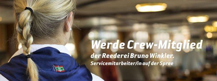 """Wir suchen noch Servicemitarbeiter/Kellner (m/w) in Voll- und Teilzeit für diese Saison (Mitte März bis Ende Oktober).   Eine gastronomische Ausbildung ist nicht erforderlich, lediglich erste Erfahrungen beim """"kellnern"""" sind Vorraussetzung um gleich voll einsteigen zu können.   Wir freuen uns auf Ihre schriftliche Bewerbung an info@reedereiwinkler.de  #Servicemitarbeiterin #Servicemitarbeiter #Kellner #Kellnerin #Berlin #Schifffahrt #Personenschiffe #Job #Arbeit #Bewerbung"""