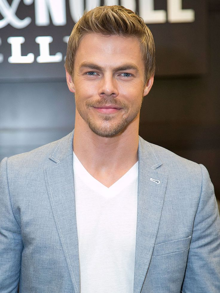 Which DWTS Pro Will Guest Star on Nashville? http://www.people.com/article/derek-hough-nashville-dancer-lands-role