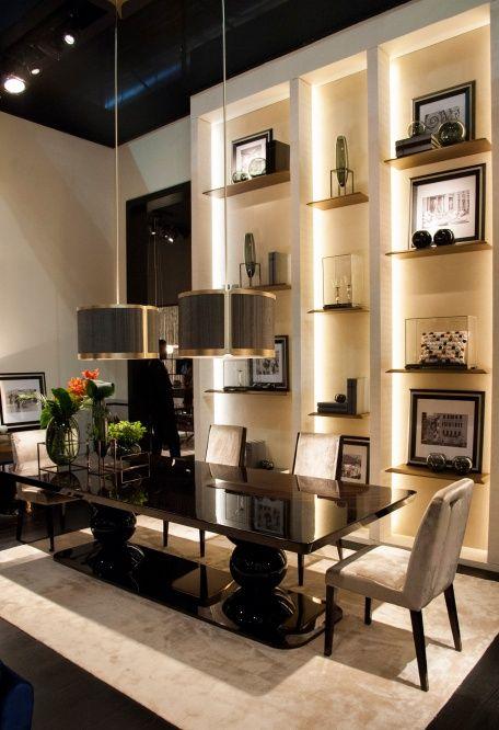 Fendi Casa - Salone del mobile 2015 • Photos MILANO MODA DESIGN - 13/19 APRILE 2015 • Camera Nazionale della Moda Italiana