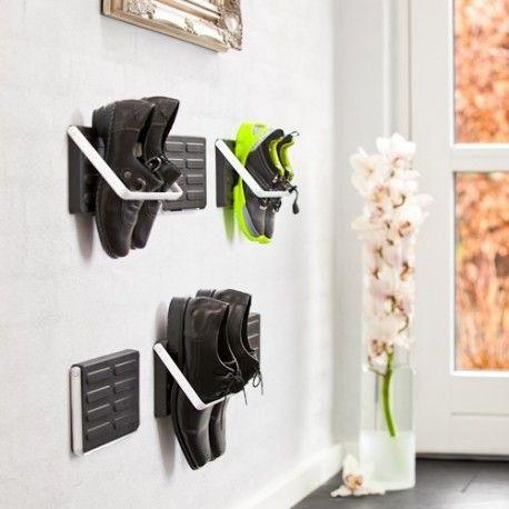 KNAX ZJUP wall shoe storage