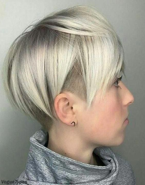 Messy Short Hairstyles Lazy Hair #hairstylesforteenagegirls,  #Hair #Hairstyles #hairstylesfo...