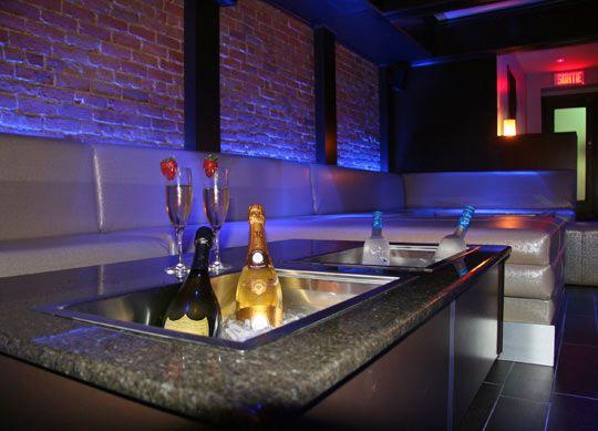 Ristorante Da Vinci (Lounge)