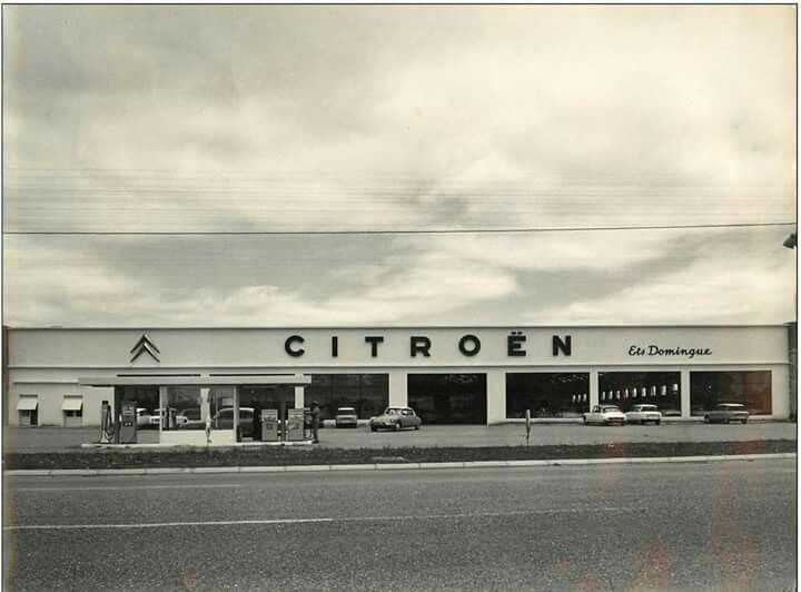 17 best images about citro n fabrieken dealers en garages for Garage citroen crepy en valois