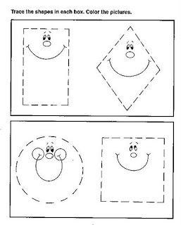 MATERIAL DIDACTICO NAYELI ITLA: matematicas figuras geometricas imagenes