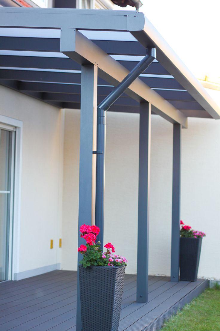 Unterkonstruktion Terrassenüberdachung : Die besten 17 Ideen zu Terrasse Unterkonstruktion auf