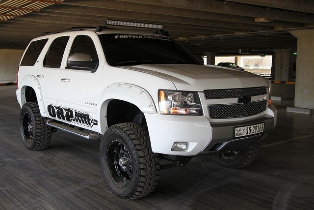 chevy+tahoe+z71 | CHEVROLET TAHOE Z71 | Flickr - Photo Sharing!